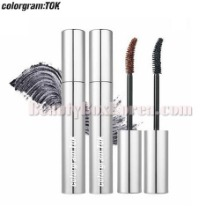 COLORGRAM:TOK Fixing Mascara Long And Curl 10g