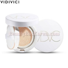 VIDIVICI UV Essence Sun Cushion SPF50+ PA++++ 13g*2ea