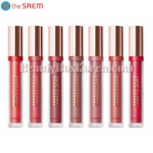 THE SAEM Matte Stay Lacquer 3.5g