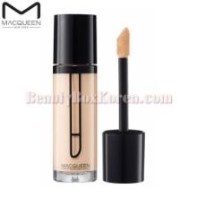 MACQUEEN NEWYORK Air Fit Cover Concealer The Big 35ml