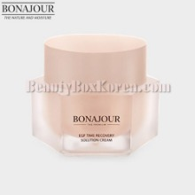 BONAJOUR EGF Time Recovery Solution Cream 50ml