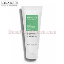 BONAJOUR Green Multi-Vitamin Vital Nutrition Cream 50ml