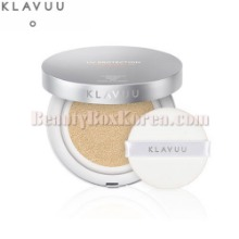 KLAVUU UV Protection Priming Sun Cushion SPF50+ PA++++ 13g