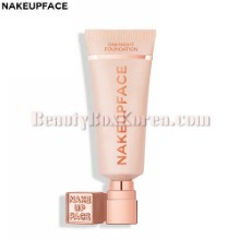 NAKEUP FACE One Night Foundation 30g
