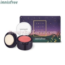 INNISFREE Jelly Cheek 3.7g [2019 Jeju Color Picker Summer Limited]