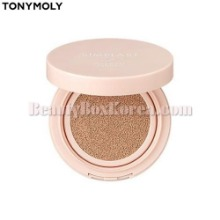 TONYMOLY Simplast Pure Wear Cushion SPF50+ PA+++ 10g