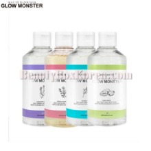 GLOWMONSTER Water 250ml