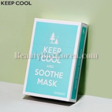 KEEP COOL Intensive Mask 25g*10ea