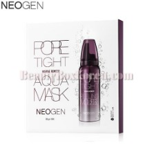 NEOGEN Dermalogy Pore Tight Aqua Mask 28g*10ea