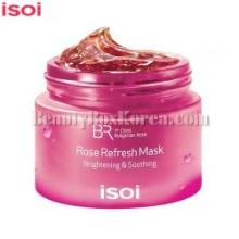 ISOI Rose Refresh Mask 50g