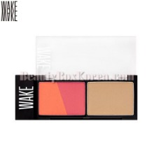 WAKEMAKE Color Styler Mix Cheek 15g