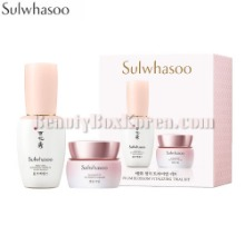 SULWHASOO Plum Blossom Vitalizing Trial Kit 2items