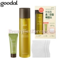GOODAL Houttuynia Cordata Calming Essence Special Set 3items