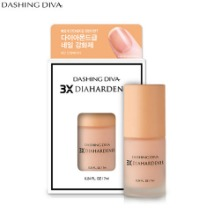 DASHING DIVA 3X Dia Hardener #02 Beige 7ml