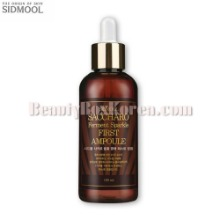 SIDMOOL Saccharo Ferment Sparkle First Ampoule 100ml