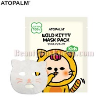 ATOPALM Kids Mask Pack 15ml
