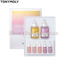 TONYMOLY Vital Vita 12 Ampoule Kit 7items
