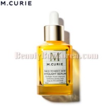 M.CURIE Nice to Meet Dew Hydlight Serum 50ml