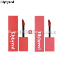 LILYBYRED Romantic Liar Mousse Tint 3.5g [1+1]