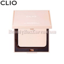 CLIO Stay Perfect No Sebum Blur Pact 10g