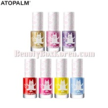ATOPALM Kids Color Nail 5ml