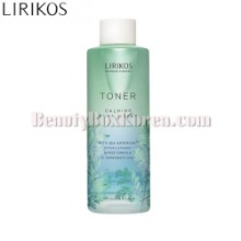 LIRIKOS Marine Energy Toner Calming Pure Water 500ml
