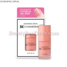 DASHING DIVA 3X Dia Hardener #03 Animation Pink 7ml