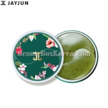 JAYJUN Green Tea Eye Gel Patch 1.4g*60ea