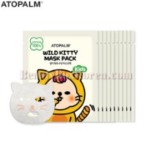 ATOPALM Kids Mask Pack 15ml*10ea