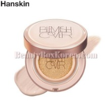 HANSKIN Blemish Cover Conceal Cushion SPF50+ PA+++ 11g*2ea
