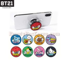 BT21 Comic Pop Stand Ring 1ea