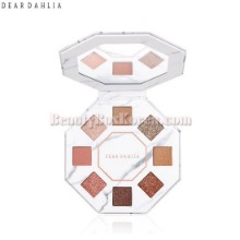 DEAR DAHLIA Timeless Bloom Collection Palette 7.8g