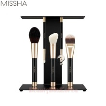 MISSHA Standing Magnetic Brush Special Set 5Items [Online Excl.],Beauty Box Korea