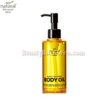 SO NATURAL Soft Return Body Oil 140ml
