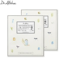 DR.ALTHEA Natural Brightening Velvet Mask 27g*2ea