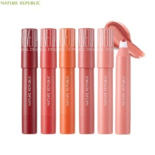 NATURE REPUBLIC Real Dew Drop Velvet Lip 3.5g
