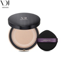 VDIVOV VV. Mesh Essence Foundation SPF50+ PA+++ 13g*2ea