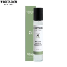 W.DRESSROOM Dress & Living Clear Perfume S2 70ml