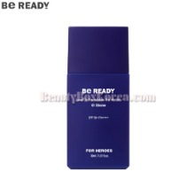 BE READY Level Up Foundation For Heroes SPF50+ PA++++ 30ml
