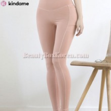 KINDAME PVH Leggings Pink 1ea,Beauty Box Korea