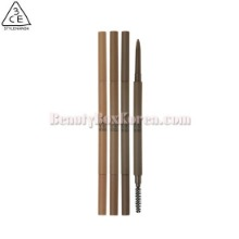 3CE Super Slim Eye Brow Pencil 0.05g