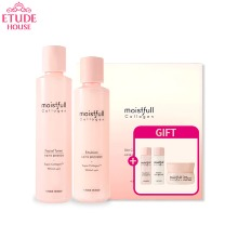ETUDE HOUSE Moistfull Collagen Skin Care Set 5items