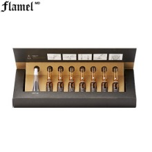 FLAMEL MD WTX Peel Effective Ampoule 2ml*7ea