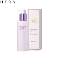 HERA Velvet Night Perfumed Shower Gel 270ml
