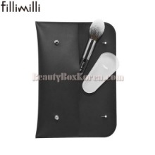 FILLIMILLI Bullet Blush Brush 881 with Pouch Special Set 2items