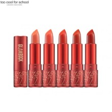 TOO COOL FOR SCHOOL Glamrock Luster Sunset Lip 3.4g