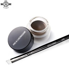 PRO8 CHEONGDAM Dramatic Pot Eye & Brow+PICCASSO 400 Brush Set 2items