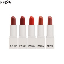 FFLOW Oilsoo Satin Fit Mini Lipstick 1.2g