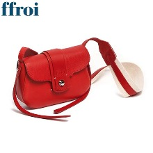 FFROI Ever Bag Small #Red 1ea,Beauty Box Korea