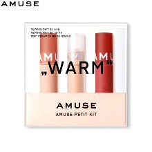 AMUSE Petit Kit 3items